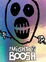 The Mighty Boosh- Seriesaddict
